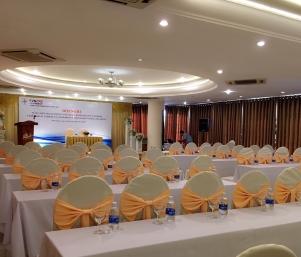 Ưu đãi đặc biệt cho khách đặt dịch vụ hội nghị tại Khách sạn Bamboo Green Central