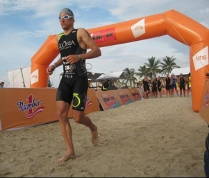 Ironman to challenge in Da Nang
