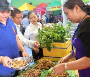 Quảng Nam tổ chức lễ hội quảng bá giá trị của sâm núi Ngọc Linh