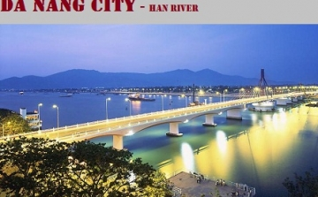 Some information about Da Nang City Viet Nam