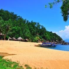 Da Den - a hidden gem for outdoor activities