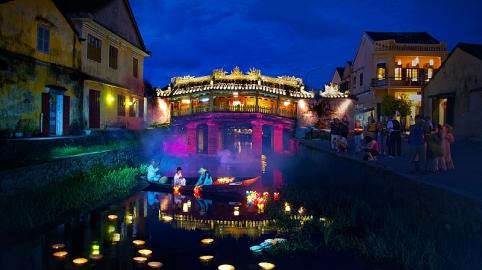 Chào mừng đến với Bamboo Green Central Hotel