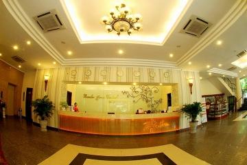 Hình ảnh khách sạn