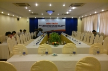 Phòng họp tầng 2