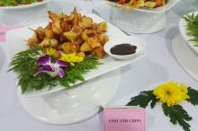 Tiệc Buffet - Finger food